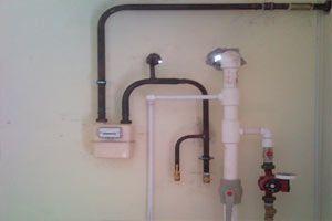 Установка газовых счетчиков схема фото 614
